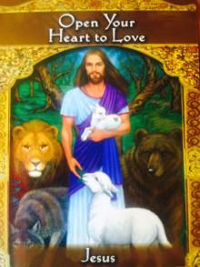 キリストカード