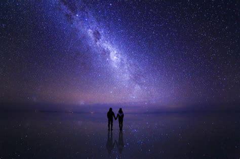 ツインソウルと冬銀河