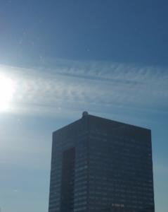 20180116午後の太陽と龍神雲4