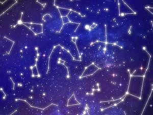 星座と宇宙