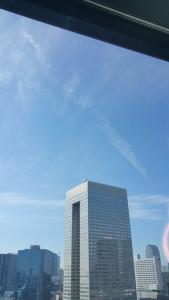 20180116朝の龍神雲