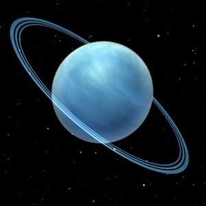 Uranus-Rings