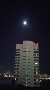 20180302サロンからの乙女座満月